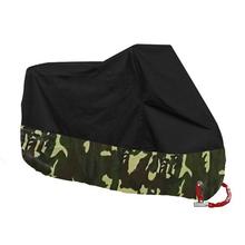 S-4XL Motorcycle cover MOTO Rain  Sunscreen Dustproof  Waterproof Rain UV Cover for Scooter waterproof Bike Rain Dustproof cover