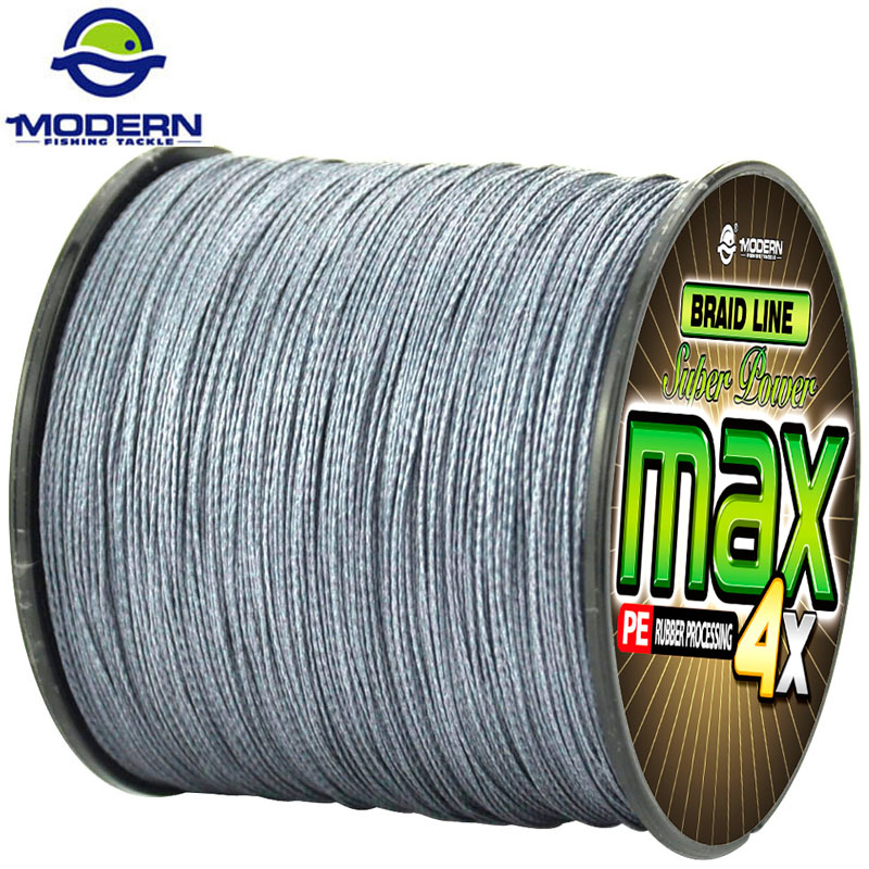 500m modern fishing brand super strong multifilament pe for Fishing line brands