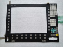 Sinumerik TP015A 6FC5203-0AF08-0AB0 Membrane keypad for HMI Panel repair~do it yourself,New & Have in stock