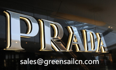 Lighting LED acrylic backlit channel letters illuminated stainless steel return letters signs business signage on Aliexpress.com | Alibaba Group & Lighting LED acrylic backlit channel letters illuminated stainless ...