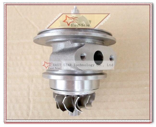 Turbo Cartridge CHRA Core TD04 49177-01510 Oil cooled For L200 L300 P25W P25V 4WD Pajero I 88- 4D56 4D56T 2.5L