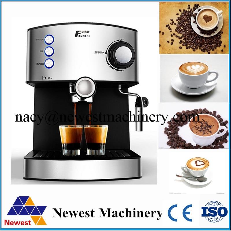 Hot Sale Good Quality Italian American Coffee Machine