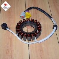 Магнитный Двигатель статора JS400 ATV/jianshe 400 Atv Карбюратор модель части нет. является F3 D52000 0