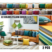 Cushion Cover Blue Pillow Cover Velvet Pillows Soft Home Bedroom Living Room Decorative Geometric Pillow Case Home Decor (2PCS) soft decorative pillows pillow case square home decor velvet cushion cover for living room bedroom sofa living room decoration