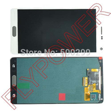 For Samsung For Galaxy Note 4 N9100 LCD Screen display with Touch Screen Digitizer Assembly by