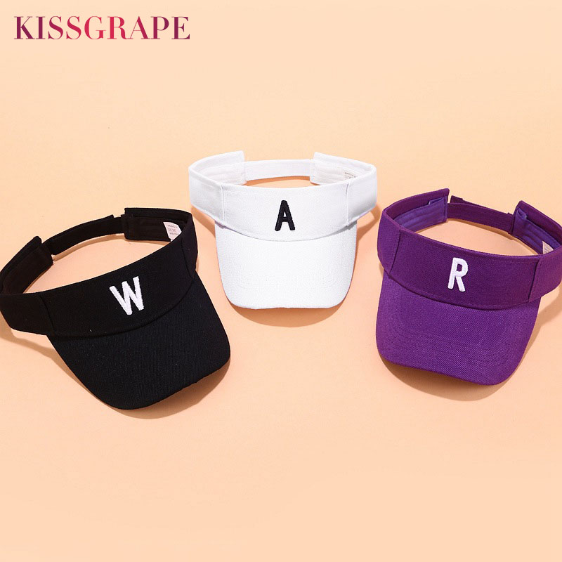 Summer Half Ponytail   Baseball     Cap   Sun Hat For Women Snapback Dad Hats Casual Adjustable Empty Top Sports   Cap   Female Solid Hats