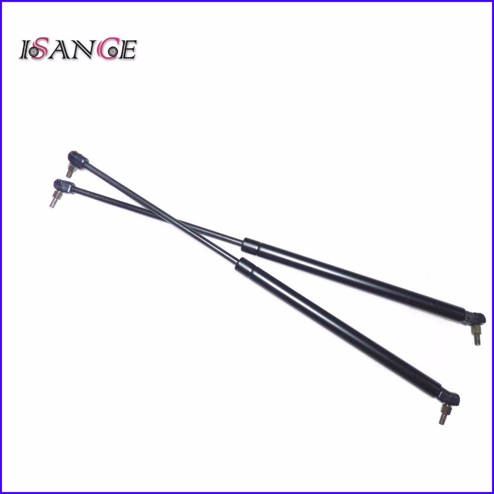 ISANCE 2PCS Rear Liftgate Hatch Tailgate Lift Supports