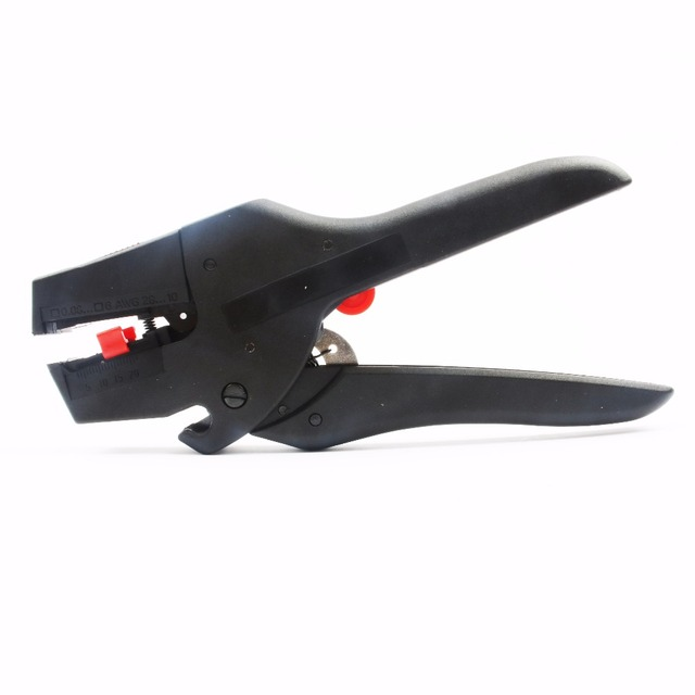 FS-D3 Self-Adjusting insulation Wire Stripper wire stripping range 0.08-6mm2 TOOL wire cutter cutting with packing