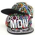 Legal O! novo grafite Também letras chapéu menina com snapback hop do Boné de Beisebol do bebê Chapéu Cap Criança yeezy impulso 350 gorras