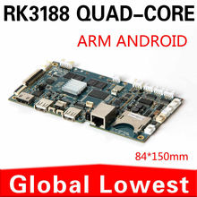 Manufacturers direct supply XCY rockchip RK3188 quad core computer advertising machine dedicated Android motherboard