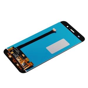 Image 3 - ЖК дисплей для ZTE Blade X7 V6 T660 T663, дигитайзер сенсорного экрана, аксессуары для ZTE Blade X7 V6 Z7, ЖК дисплей + Инструменты