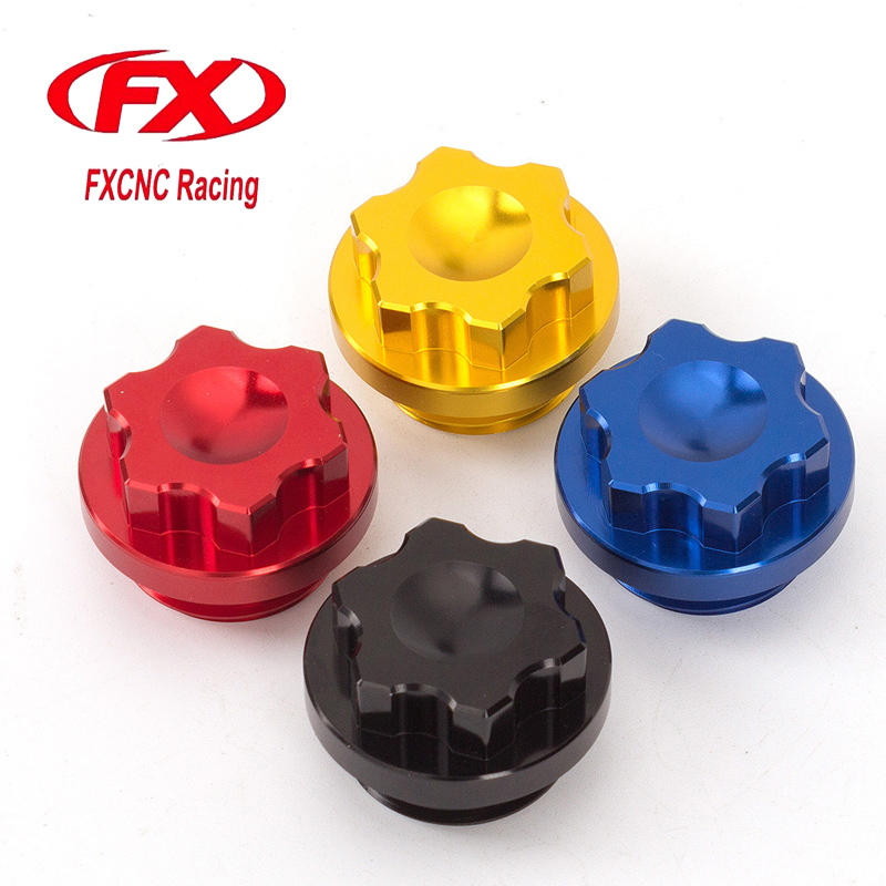 FXCNC Aluminum Motorcycles Oil Dip Stick Oil Filler Cap For Yamaha YZF R1 1998-2003 YZF R1 2007-2012 01 02 08 09 10 11 Moto Part fxcnc universal stunt clutch easy pull cable system motorcycles motocross for yamaha yz250 125 yz80 yz450fx wr250f wr426f wr450
