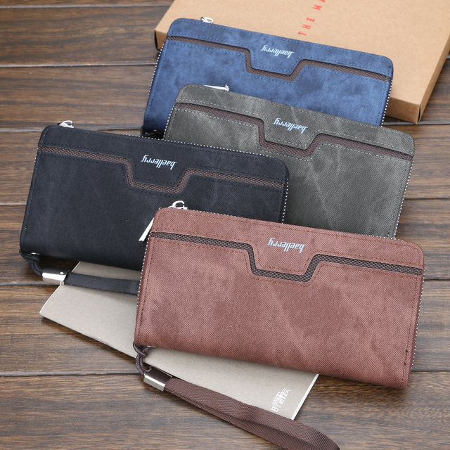 Canvas purse and handbags for male