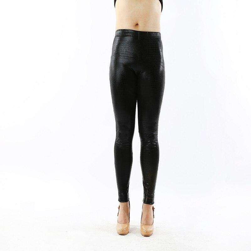 ABL womens bottoms high elastic pants capris womens pants casual pants ankle-length pants S-L