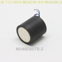 NU40E60TR-2 ultrasonic ranging module / ultrasonic module / ultrasonic sensor clrlife ultrasonic