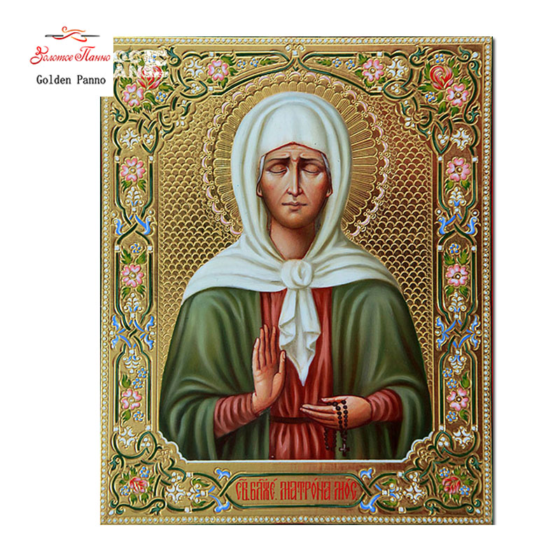 Golden panno,Needlework,Embroidery,DIY Portrait Painting,Cross stitch,kits,11ct close eye woman Cross-stitch,Sets For EmbroideryGolden panno,Needlework,Embroidery,DIY Portrait Painting,Cross stitch,kits,11ct close eye woman Cross-stitch,Sets For Embroidery