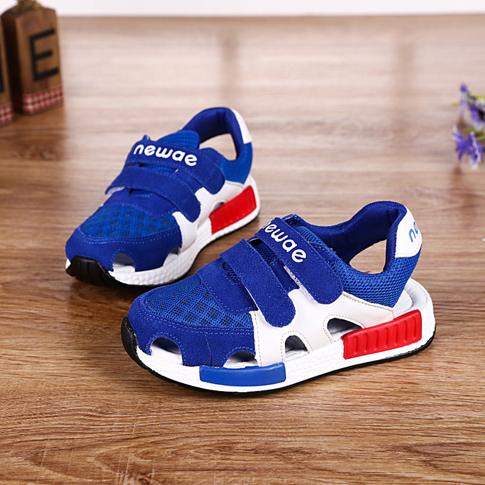 Summer fashion children boy shoes high quality boys Sandals anti-slip girls shoes new styles kids baby shoes CS251 baby girl boy bling first walkers toddler soft sole sports shoes breathable children s anti slip shoe light cool summer new in
