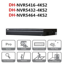 Dorigine Dahua NVR système cctv 16/32/64 Canal 1.5U 4K & H.265 Pro Enregistreur Vidéo Réseau NVR5416 4KS2 NVR5432 4KS2 NVR5464 4KS2