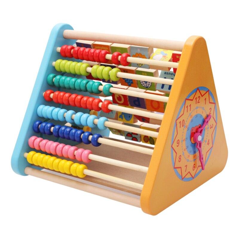 LKDCY//marco cálculo rompecabezas para niños de bebé de juguete de ...