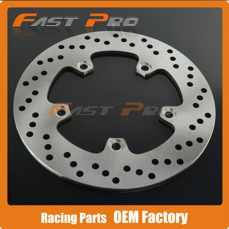 цены Rear Brake Disc Rotor For Suzuki AN650 Burgman Skywave 650 04 05 06 07 08 09 10 11 12 Motorcycle Street Bike