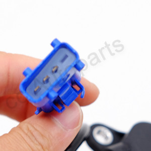 Image 3 - Crankshaft Position sensor For SAAB 9 3 9 5 900 2.0 2.3 55557326 0261210269 9177221 30561772 0 261 210 269 0261210133