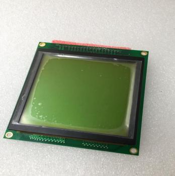 Can provide test video , 90 days warranty   MGLS128128 lcd screen PCB-S128128#1-01