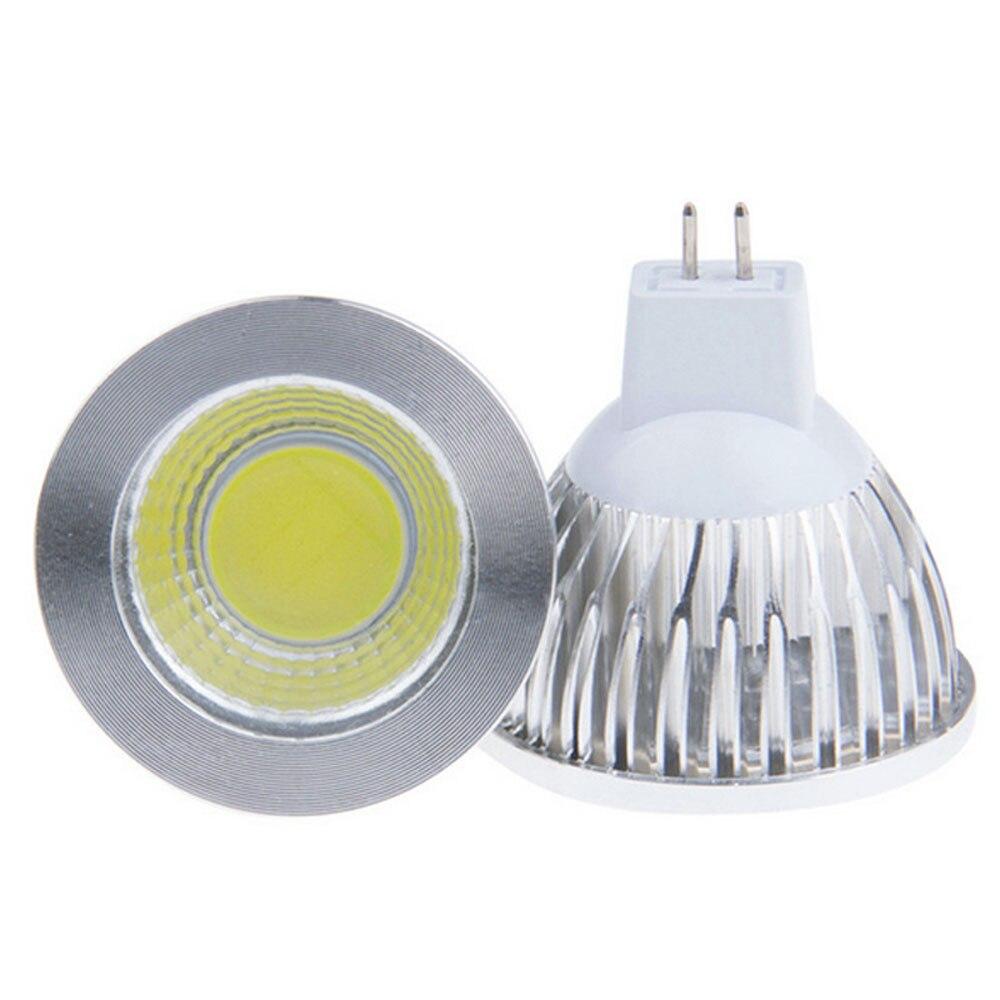 led mr16 gu10 12v 220v 9w 12w 15w dimmable led cob spotlight warm whit cool white mr 16 bulb. Black Bedroom Furniture Sets. Home Design Ideas