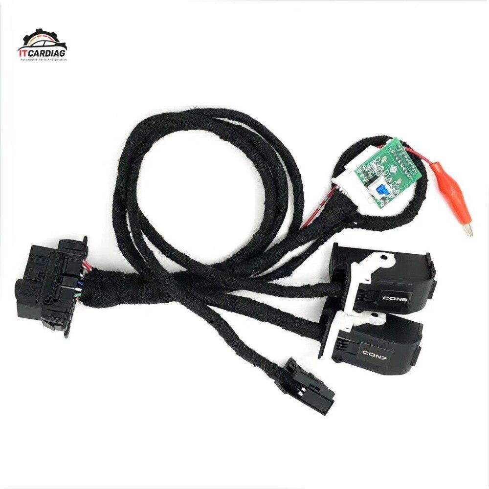 Test Platform Cables For BMW FEM & BDCTest Platform Cables For BMW FEM & BDC