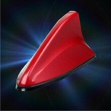Автомобильная антенна-плавник для hyundai IX25, автостайлинг