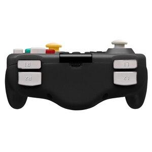 Image 4 - Pro Wireless Controller di Gioco per Nintend Regolatore di Interruttore di Supporto NFC Gamepad per Nintend Interruttore Win 7/ 8/10 Console Joystick