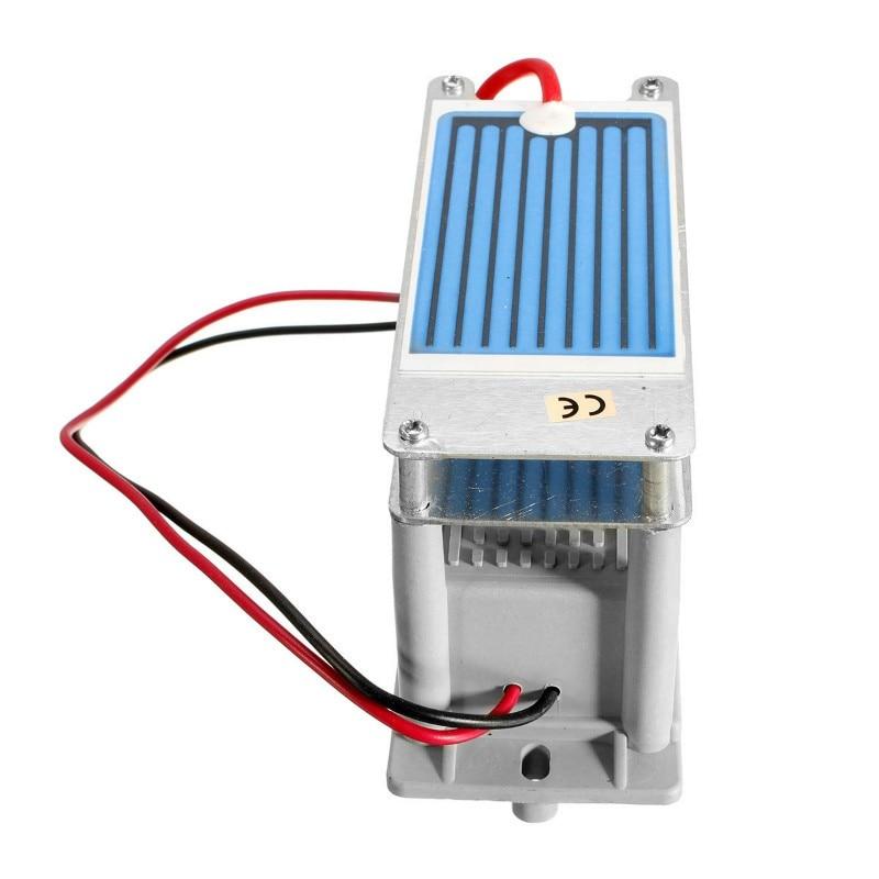 AC 220V 50W օզոնի գեներատոր 7 գ / ժամ - Կենցաղային տեխնիկա - Լուսանկար 2