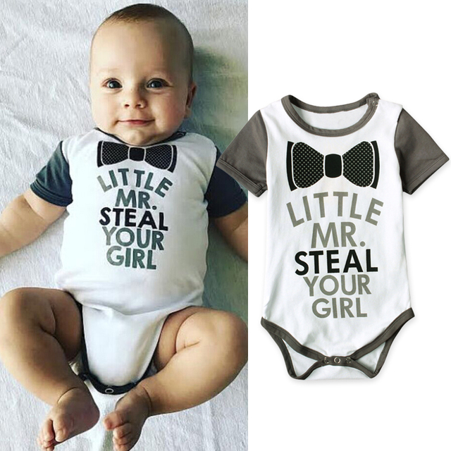 5a62c20bfb99 Доктор для маленьких мальчиков боди с коротким рукавом летняя одежда для малышей  новорожденных Комбинезоны для женщин
