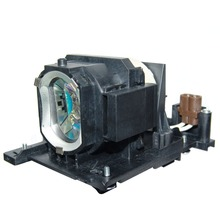 78-6972-0050-5 DT01175 Lamp for 3M X56 Projector bulb lamp with housing free shipping