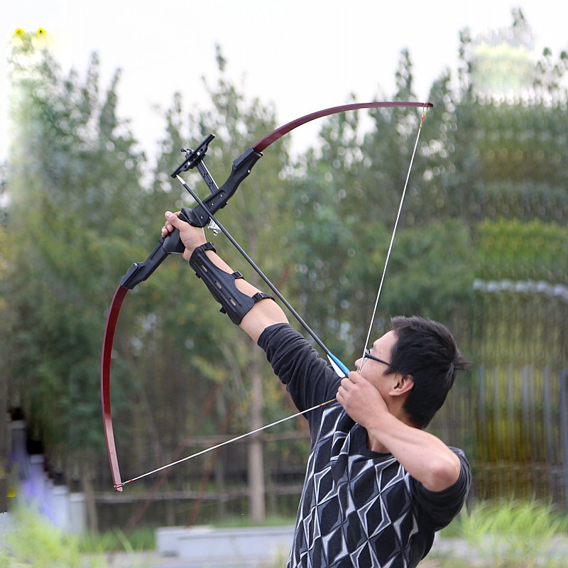 How to Shoot a Compound Bow: From Set Up to Release - Archer Den