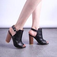 نمط هايت النساء الأحذية
