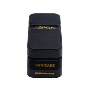 Image 2 - Sonicake pédale deffets pour guitare 2 en 1, Wah, Volume actif 2 en 1, Qep 01