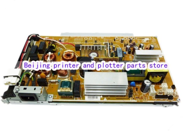90% New Original RM1-8895(110V) RM1-8896(220V) LaserJet Engine Control Power Board For HP M775 M775DN Power Supply Board
