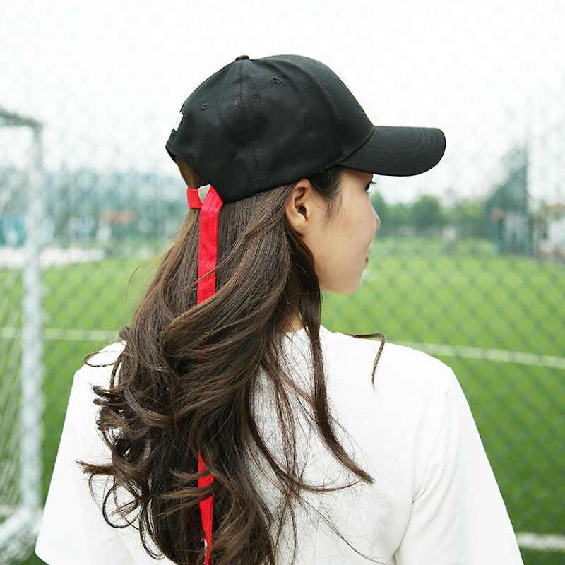 e006f0ea2da ... Tiktok Same Fashion Baseball Caps Cotton Adult Unisex Tik Tok Women Men  College Students Hats Birthday ...