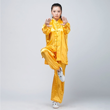 Mannen Kostuum Prestaties Vechtsport Volwassen Vrouwen Tai Vechtsporten Kleding Chi Kleding En 7FRAq