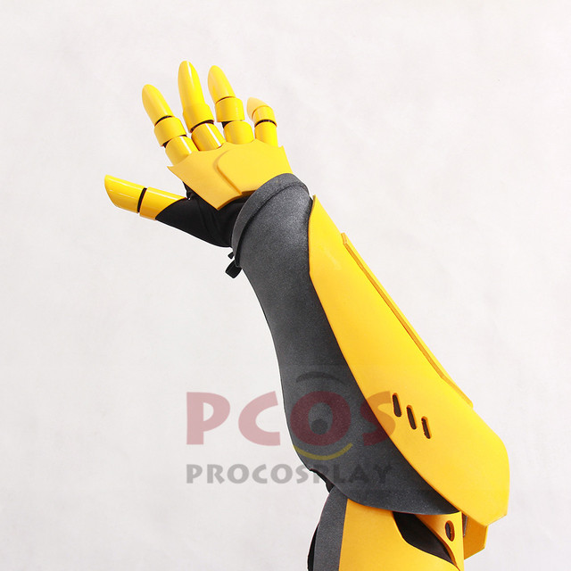 Rwby Yang Xiao Long Cosplay Prosthesis Arm In Costume Props From