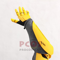 RWBY Yang Xiao Long Cosplay Prosthesis Arm