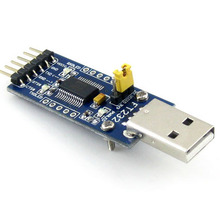 Serial-Port To Waveshare Ft232-Module TTL Turn-Usb