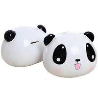 Handicraft Animal Money Box Creative Piggy Bank Panda Model Currency Save Coin Bank Furnishing Articles Craft Christmas Gifts