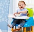 Бесплатная Доставка По Уходу За Детьми Портативный Складной Многофункциональный Ребенка Стул Еда Для 7-36 Месяцев Ребенок Использование