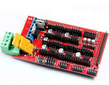 3D Printer Controller for Arduino RAMPS 1.4 REPRAP MENDEL PRUSA NEW