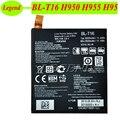 For LG G flex 2 Vu Vu4 H950 H955 H959 Battery BL-T16 Batterie Bateria Accumulator 3000mAh