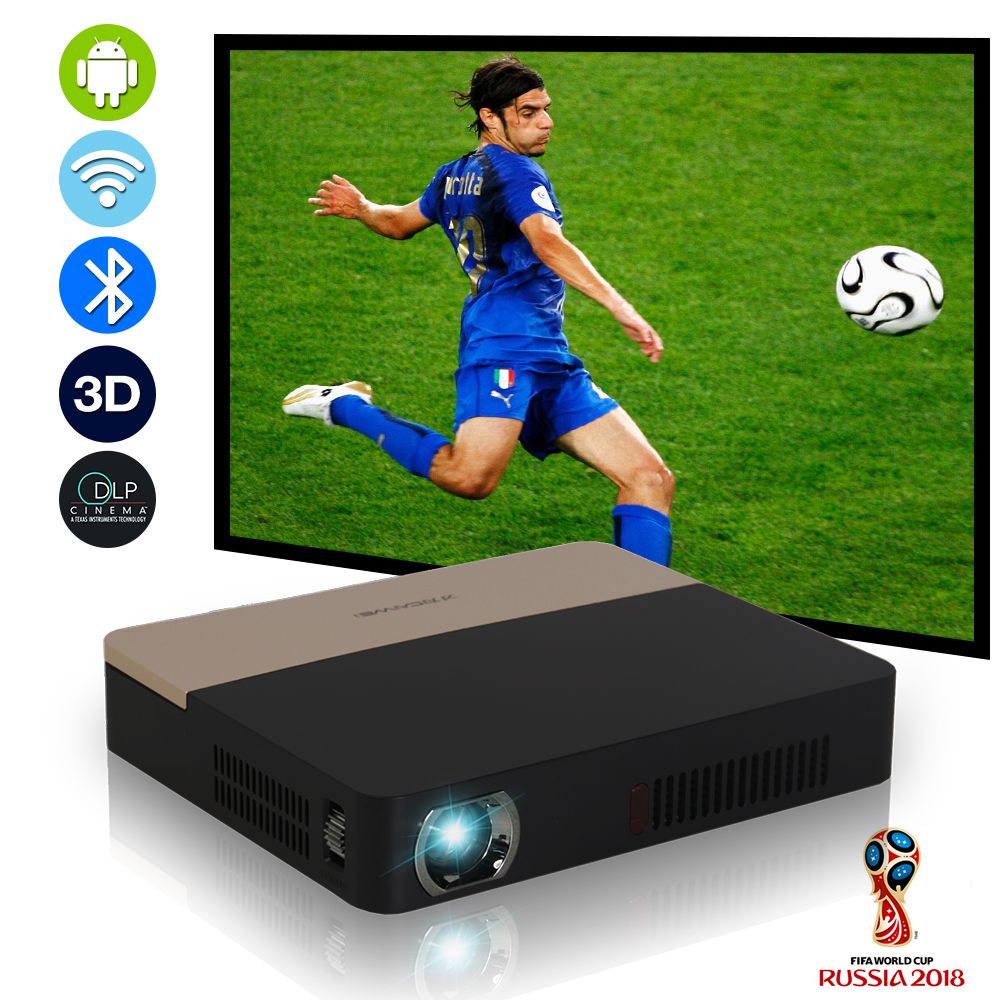 HDMI Movie TV Entertainment Pocket Mini Projector Portable Home Cinema LCD Digital Proyector 3D Beamer Support HD 1080P portable mini projector home cinema digital smart led projectors support 1080p movie pc video game can use mobile power supply