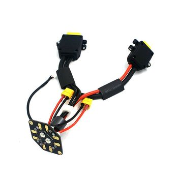 Original DJI Agras MG-1S Power Distribution Kit PART39 for DJI MG-1S Agriculture Plant protection Drone Accessories