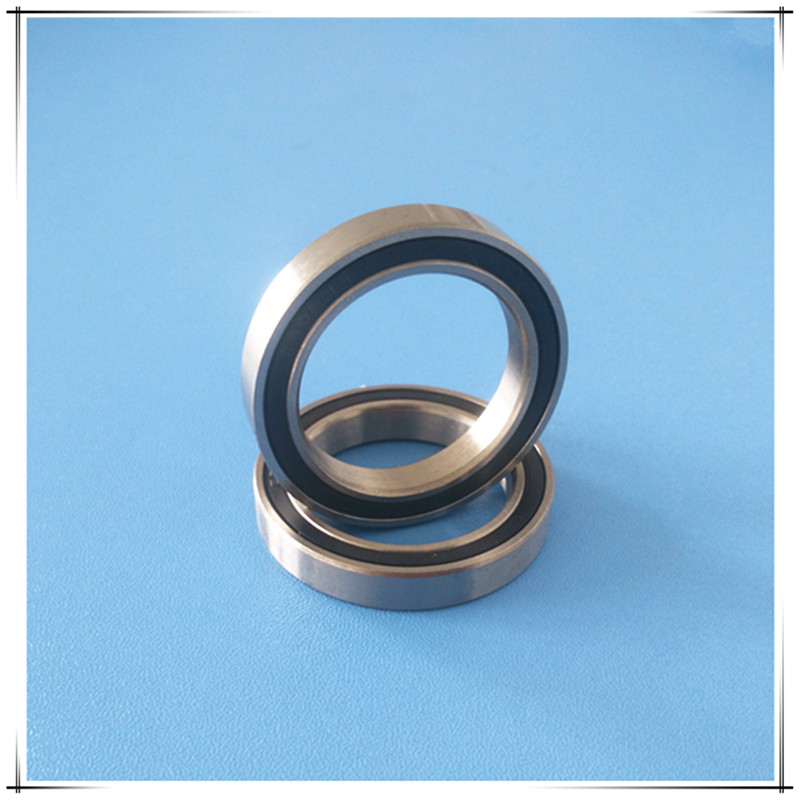 6805-2RS 6805 61805 2RS SI3N4 hybrid ceramic deep groove ball bearing 25x37x7mm 15267 2rs 15 26 7mm 15267rs si3n4 hybrid ceramic wheel hub bearing