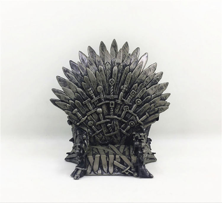 15cm The Iron Throne Game Of Thrones A Song Of Ice And Fire Figures Action & Toy Figures One Piece Action Figure Good Quality pr